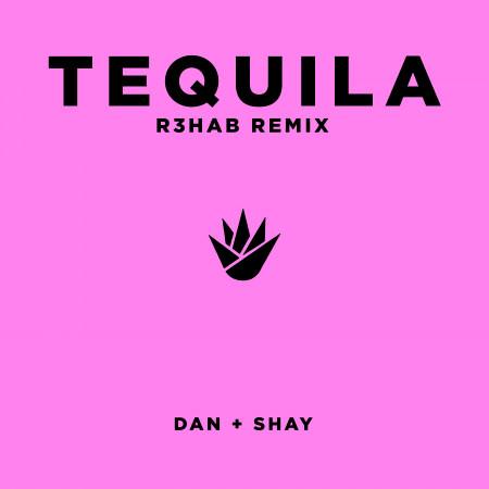 Tequila (R3HAB Remix) 專輯封面