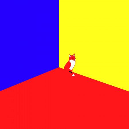 第六張正規專輯『'The Story of Light' EP.3』 專輯封面