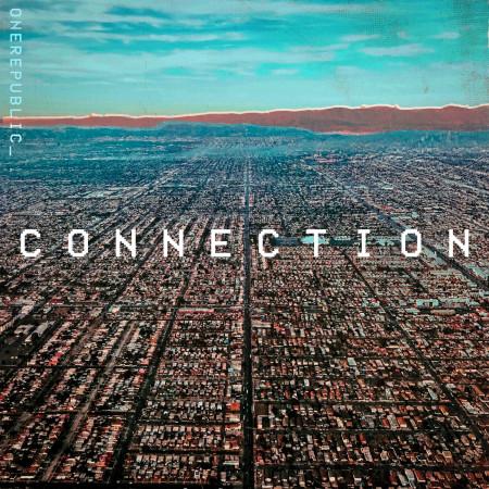 Connection 專輯封面