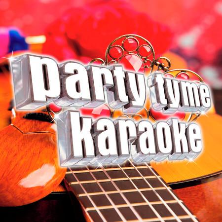 Party Tyme Karaoke - Latin Urban Hits 1 專輯封面
