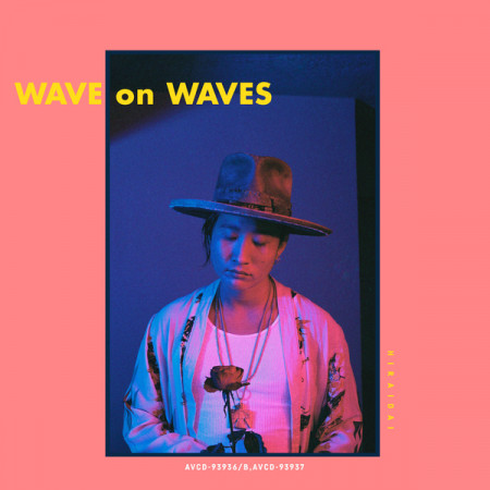 WAVE on WAVES 專輯封面