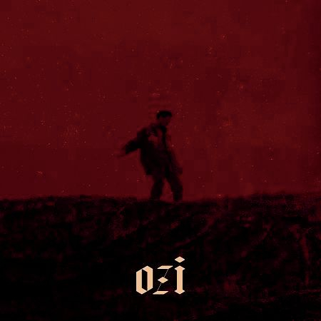 ØZI: The Album 專輯封面