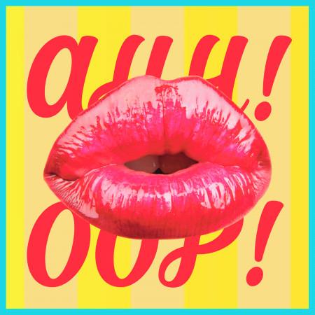 AHH OOP! 專輯封面