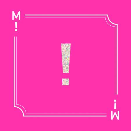 Pink Funky 專輯封面
