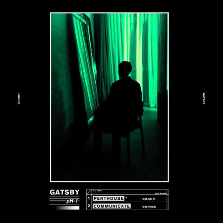 GATSBY 專輯封面