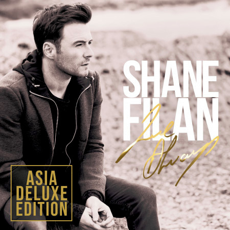 Love Always (Asia Deluxe Edition) 專輯封面