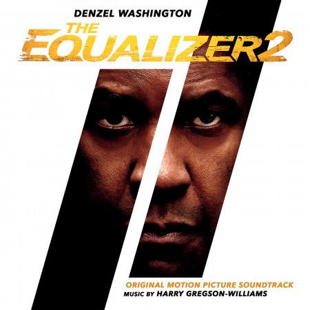 The Equalizer 2 (Original Motion Picture Soundtrack) 專輯封面