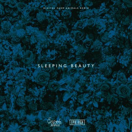 Sleeping Beauty (feat. Epik High) [Digital Farm Animals Remix] 專輯封面
