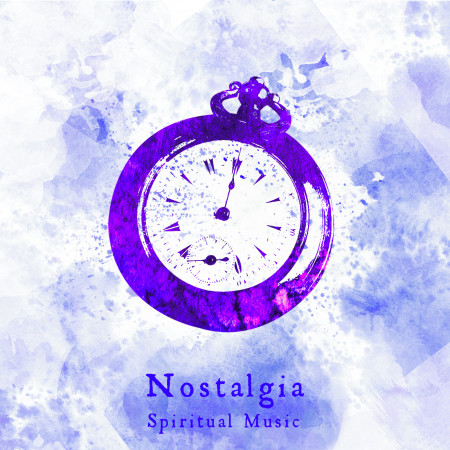 懷舊.心靈漫步 Nostalgia.Spiritual Music 專輯封面