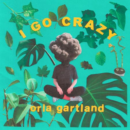 I Go Crazy - Acoustic 專輯封面