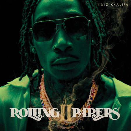 Rolling Papers 2 專輯封面
