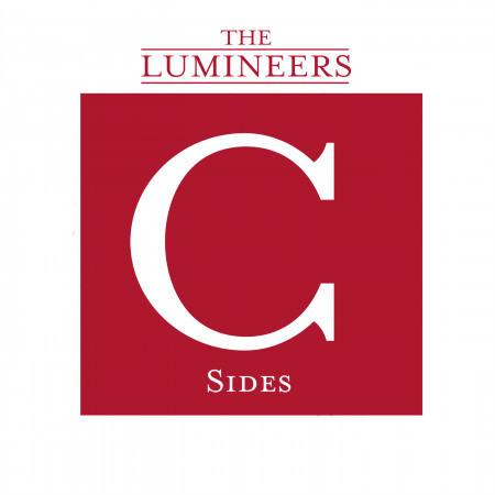 C-Sides 專輯封面