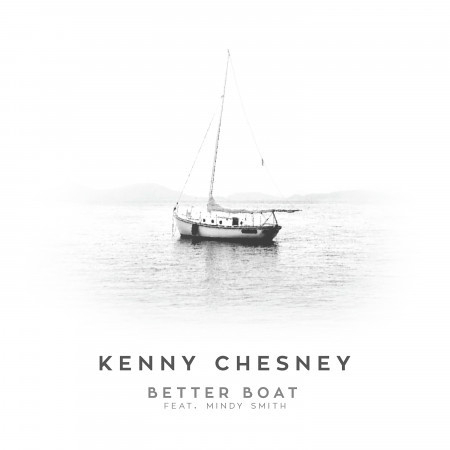 Better Boat (feat. Mindy Smith) 專輯封面