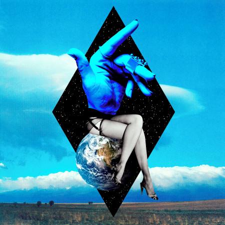 Solo (feat. Demi Lovato) (Latin Remix) 專輯封面