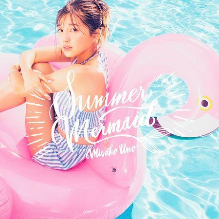 Summer Mermaid 專輯封面