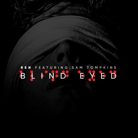 Blind Eyed (feat. Sam Tompkins) 專輯封面