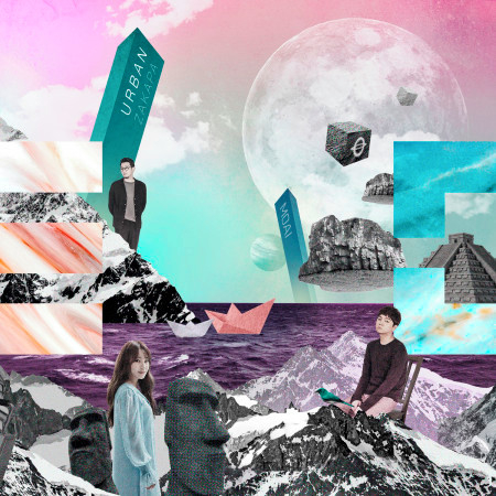 Moai 專輯封面