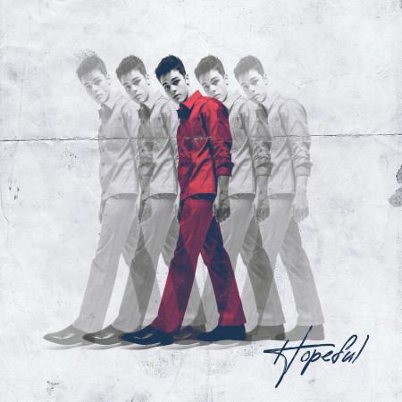 Hopeful 專輯封面