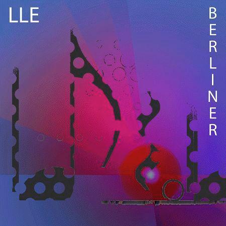 Berliner 專輯封面