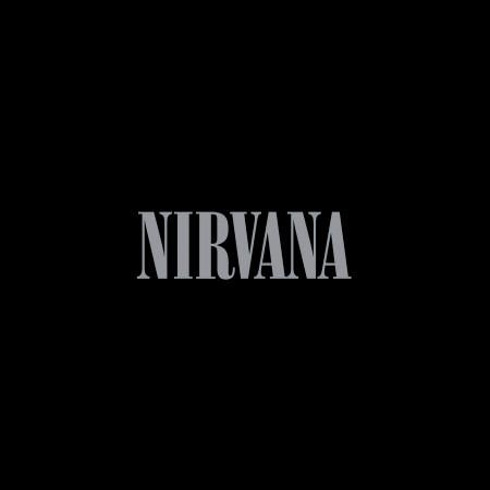 Nirvana 專輯封面
