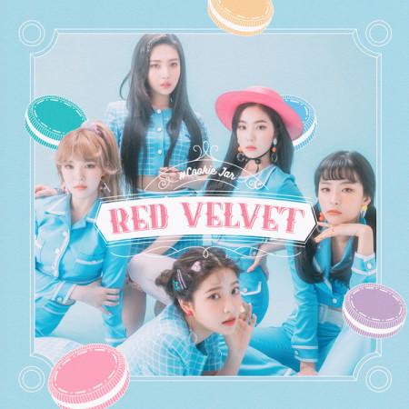 #Cookie Jar 專輯封面