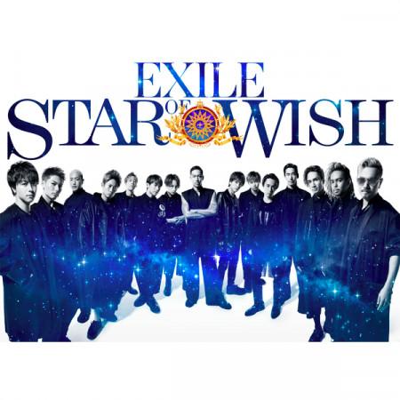 STAR OF WISH 專輯封面