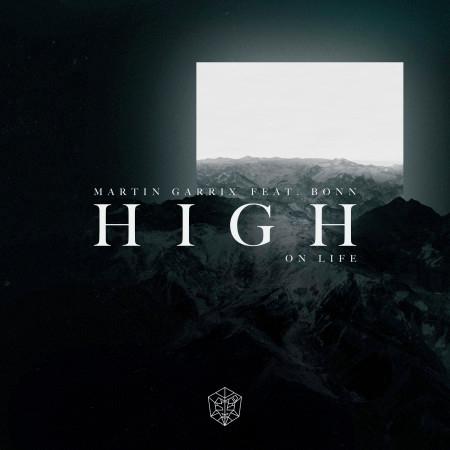 High On Life (feat. Bonn) 專輯封面