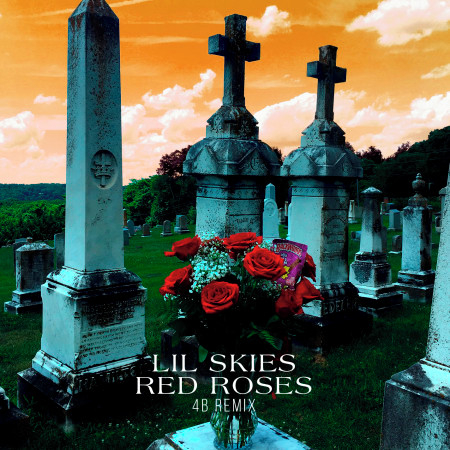 Red Roses (4B Remix) 專輯封面
