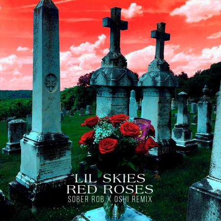 Red Roses (Sober Rob & Oshi Remix) 專輯封面