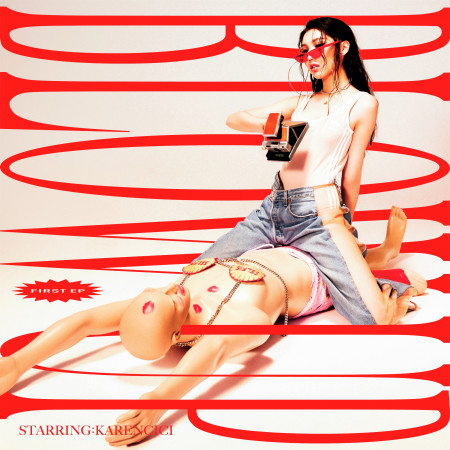Blow-Up 專輯封面