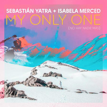 My Only One (No Hay Nadie Más) 專輯封面