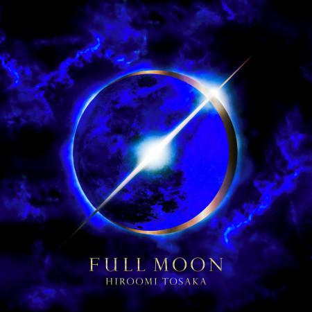 FULL MOON 專輯封面