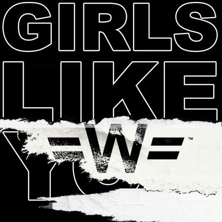 Girls Like You (feat. Cardi B) [WondaGurl Remix] 專輯封面