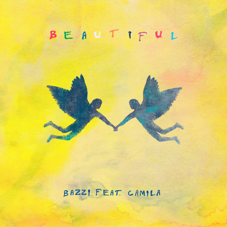 Beautiful (feat. Camila Cabello) 專輯封面