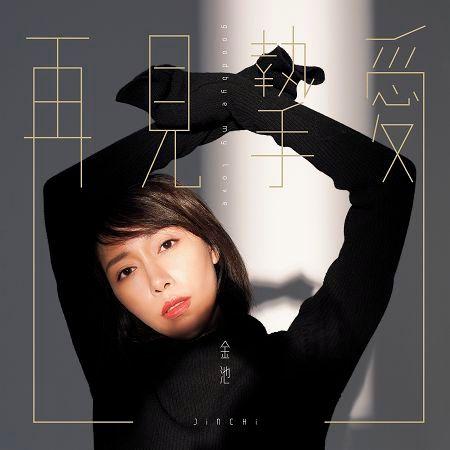 再見摯愛(獨唱版) 專輯封面