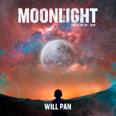 Moonlight (feat. 袁婭維) 專輯封面
