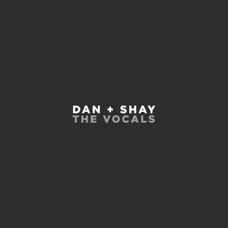 Dan + Shay (The Vocals) 專輯封面