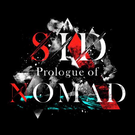 Prologue of Nomad 專輯封面