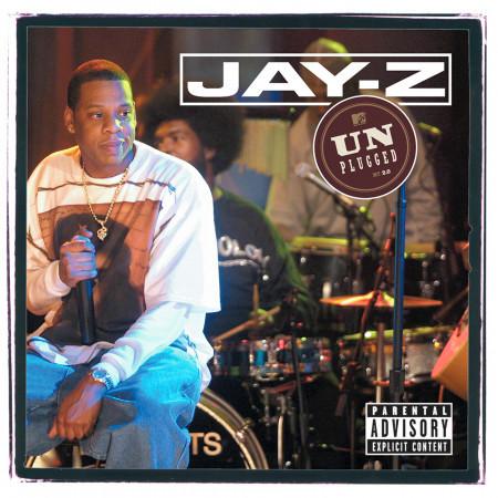Jay-Z Unplugged (Explicit / Live On MTV Unplugged / 2001) 專輯封面