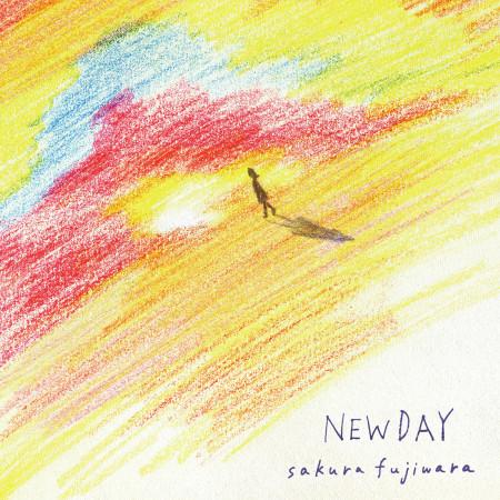 NEW DAY 專輯封面