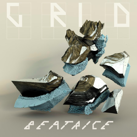 Grid 專輯封面