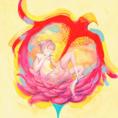 Paprika 專輯封面