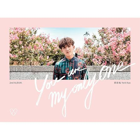 You Are My Only One 專輯封面