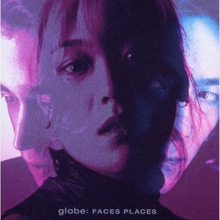 FACES PLACES 專輯封面