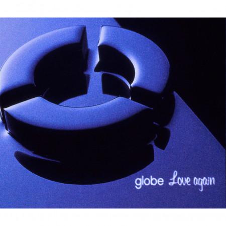 Love again 專輯封面