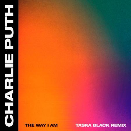 The Way I Am (Taska Black Remix) 專輯封面