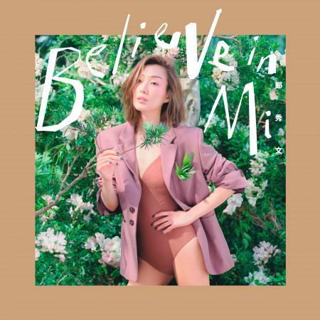 Believe In Mi 專輯封面