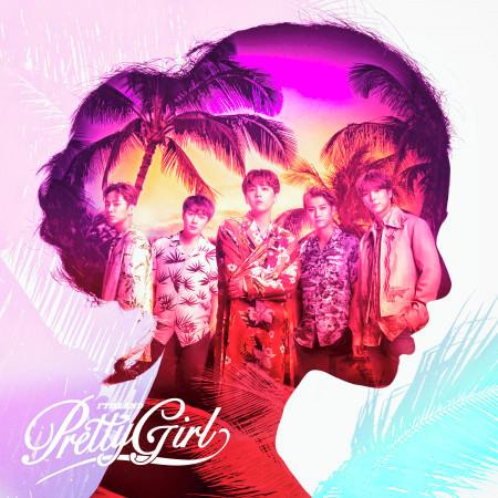 Pretty Girl 專輯封面