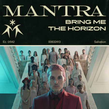 MANTRA 專輯封面