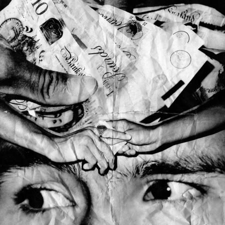 Drug Dealer 專輯封面